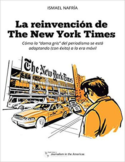 La reinvención de The New York Times